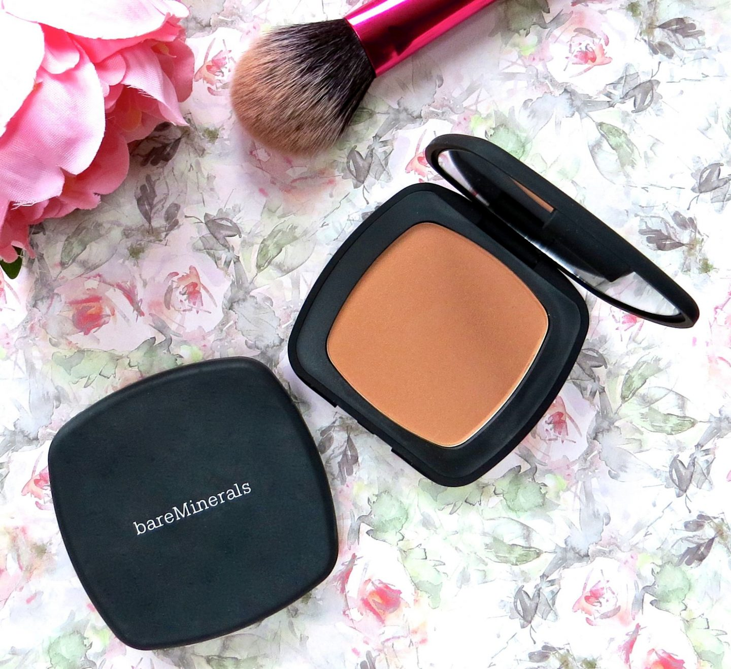 Bare Mineral ready bronzer