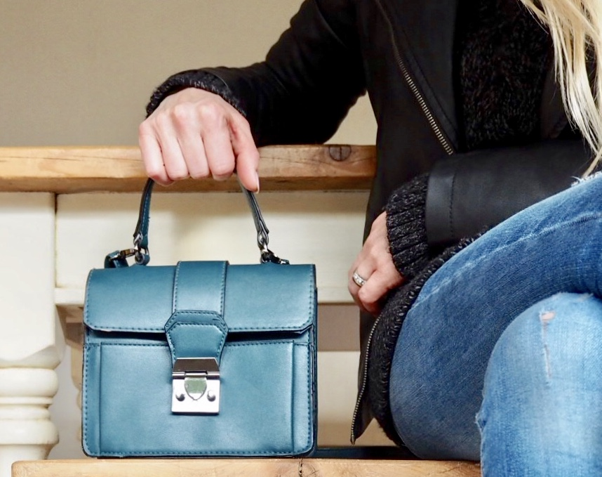 New look Theresa mini bag