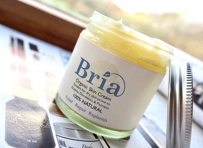 Bria organic cream