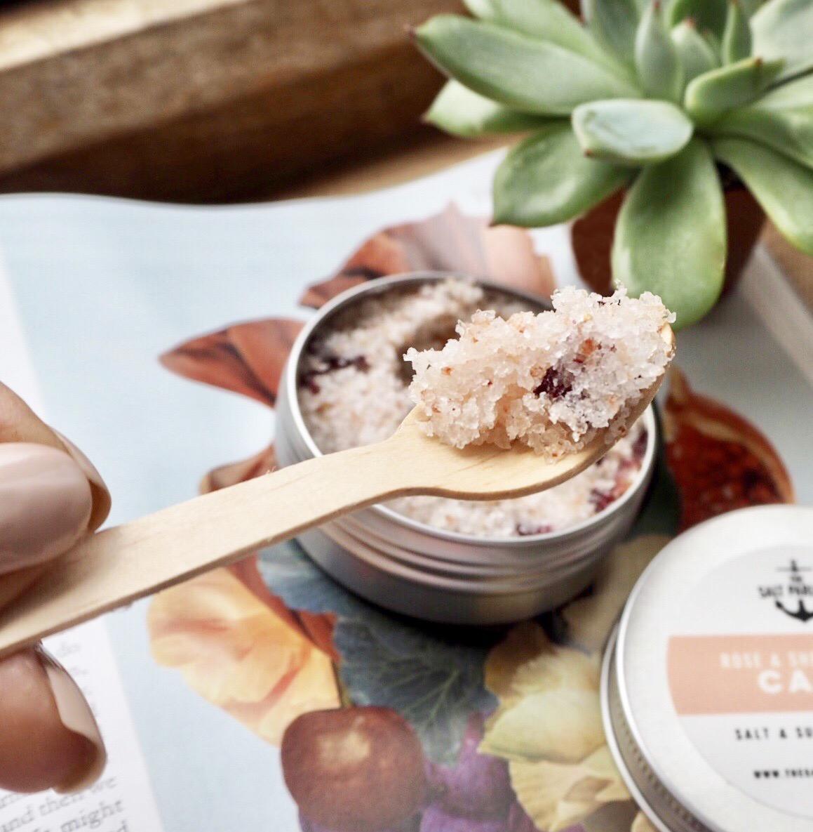 Skin Organics Clean Beauty Box – First Impressions
